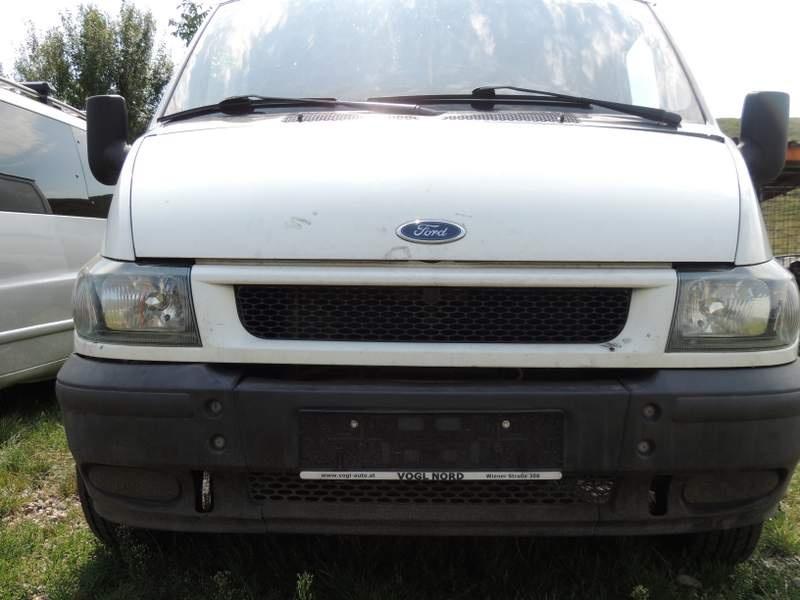 Dezmembrari FORD TRANSIT, model masina 2001