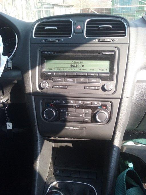 Dezmembrari Golf 6, 1.6TDI, 2011,hatchback