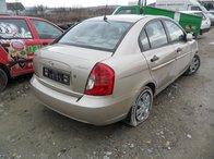 Dezmembrari Hyundai Accent 2007 1.6