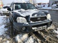 Dezmembrari Hyundai Santa Fe 2.0 CRDI 2005