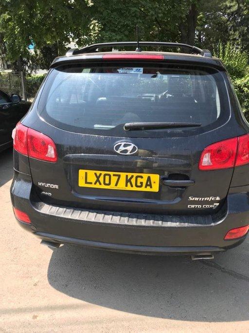 Dezmembrari Hyundai Santa Fe 2.2CRDI D4EB 2008 4WD