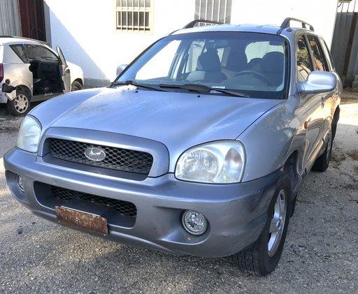 Dezmembrari Hyundai Santa Fe 2003 2.0 CRDI