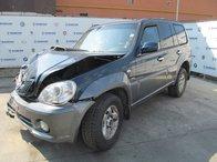 Dezmembrari Hyundai Terracan 2.9CRDI din 2003
