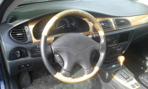 Dezmembrari Jaguar S-type 3.0 V6 benzina