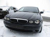 Dezmembrari Jaguar X-Type 2.0tdci 2004