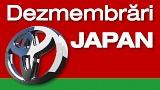 Dezmembrari Japan