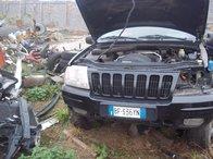 Dezmembrari Jeep Grand Cherokee 3.1td 2001