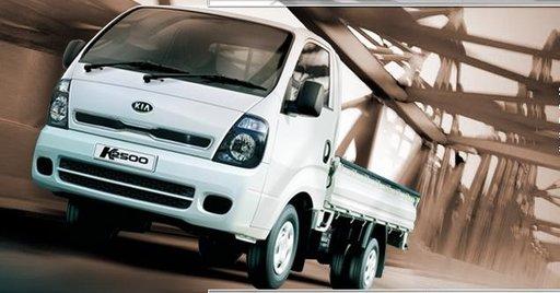Dezmembrari Kia K2500, an 2004-2008 - orice piesa!!