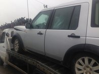 Dezmembrari Land Rover Discovery 3 2.7 td 2006