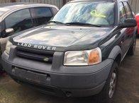 Dezmembrari Land Rover Freelander 1997-2006 1.8i 16v