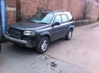 Dezmembrari Land Rover Freelander 2.5 benzina V6 din 2001