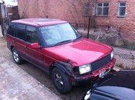 Dezmembrari Land Rover Range Rover 2.5 diesel,automat din 1998.
