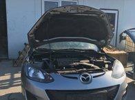 Dezmembrari Mazda 2 1.3 tip motor ZJ-VE an 2011