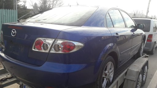 Dezmembrari Mazda 6, 2000d 2005