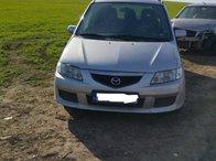Dezmembrari Mazda Premacy 2002 2.0 Diesel
