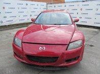 Dezmembrari Mazda RX-8 2.6i