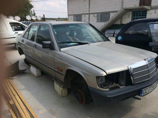 Dezmembrari Mercedes 190 W201