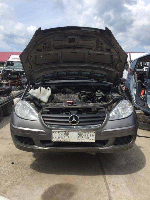 Dezmembrari Mercedes A160 CDI w169 2005