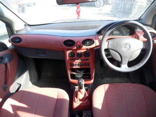 Dezmembrari Mercedes A170 CDI W168