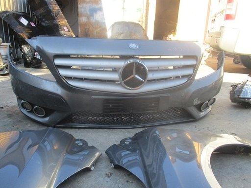 Dezmembrari Mercedes B Class W246 1.5 DCI/1.8 DCI dupa 2014