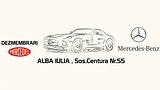 Dezmembrari Mercedes Benz Alba Iulia
