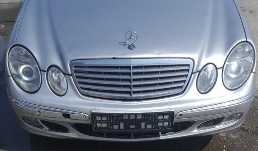 Dezmembrari Mercedes Benz E class W211 2.7 cdi 2007