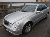 Dezmembrari Mercedes-Benz E Class W211 2007 3.0 CDI