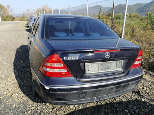 Dezmembrari Mercedes C200 Kompressor Avantgarde