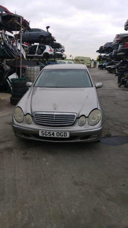 Dezmembrari Mercedes E 220 CDI model 2002-2010