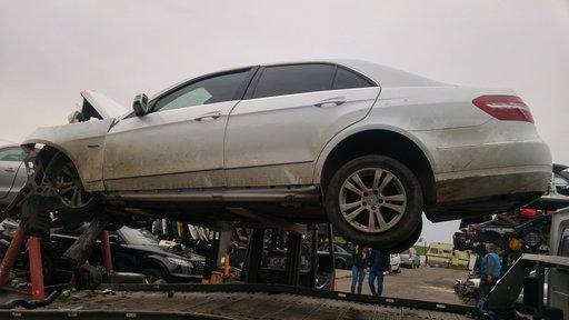 Dezmembrari Mercedes E-Class W212 2010 2.2 CDI