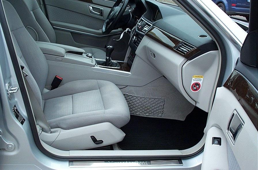 Dezmembrari Mercedes E-class W212 2011