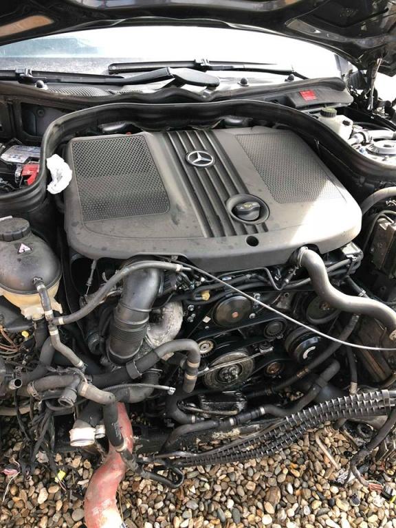 Dezmembrari Mercedes E Class W212 E 250 CDI
