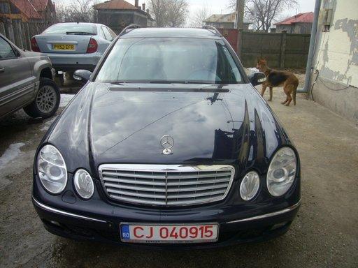 Dezmembrari Mercedes E Class