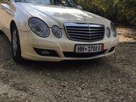 Dezmembrari Mercedes E Classe W211 facelift 2.2CDI 2007 om646.821