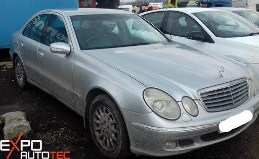 Dezmembrari Mercedes E220 CDI W211 Elegance