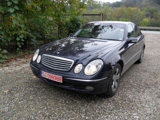Dezmembrari Mercedes E220 CDI W211