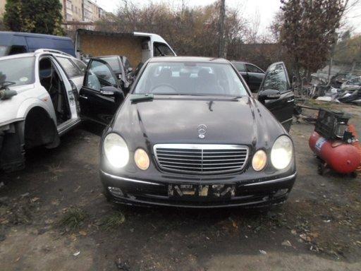 Dezmembrari Mercedes E270 CDI w211 Avantgarde