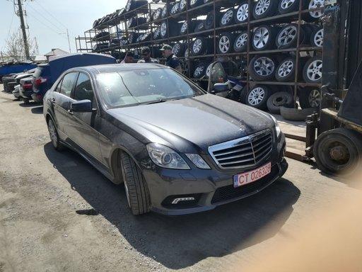Dezmembrari Mercedes E350 3.0 diesel euro 5 motor 642 170 kw 66 000 mile cutie automata