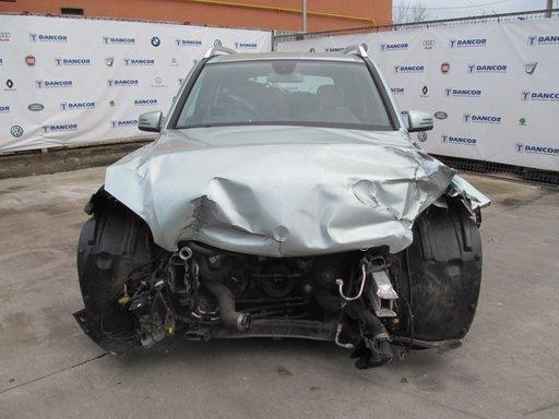 Dezmembrari Mercedes GLK 220 4 MATIC 2.2CDI