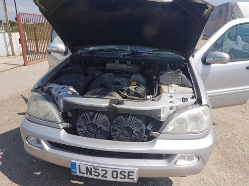 Dezmembrari Mercedes ML W163 320 benzina 2002
