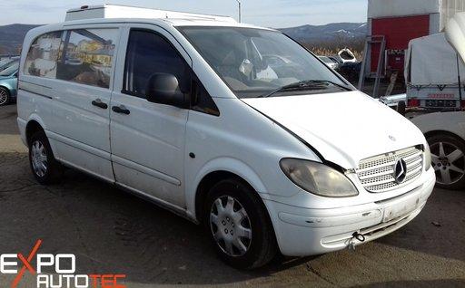Dezmembrari Mercedes Vito 109 CDI W639