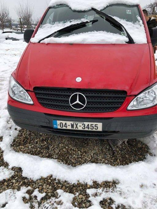 Dezmembrari Mercedes Vito 2.2CDI 2005