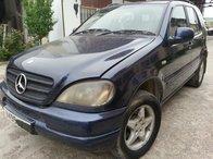 Dezmembrari Mercedes w163 2000