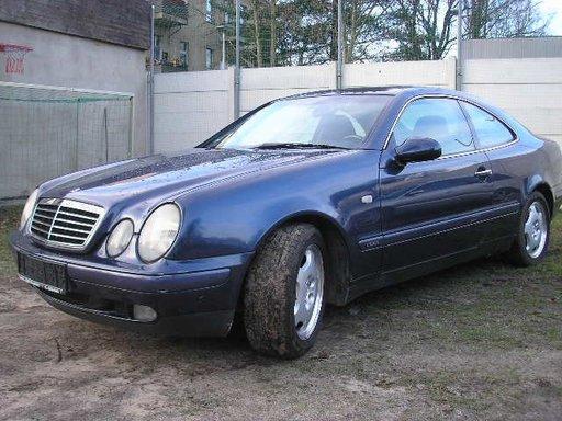 Dezmembrari Mercedes W208 CLK