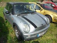Dezmembrari Mini Cooper 1.6 2002