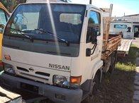 Dezmembrari Nissan CABSTAR 3000diesel, 2003