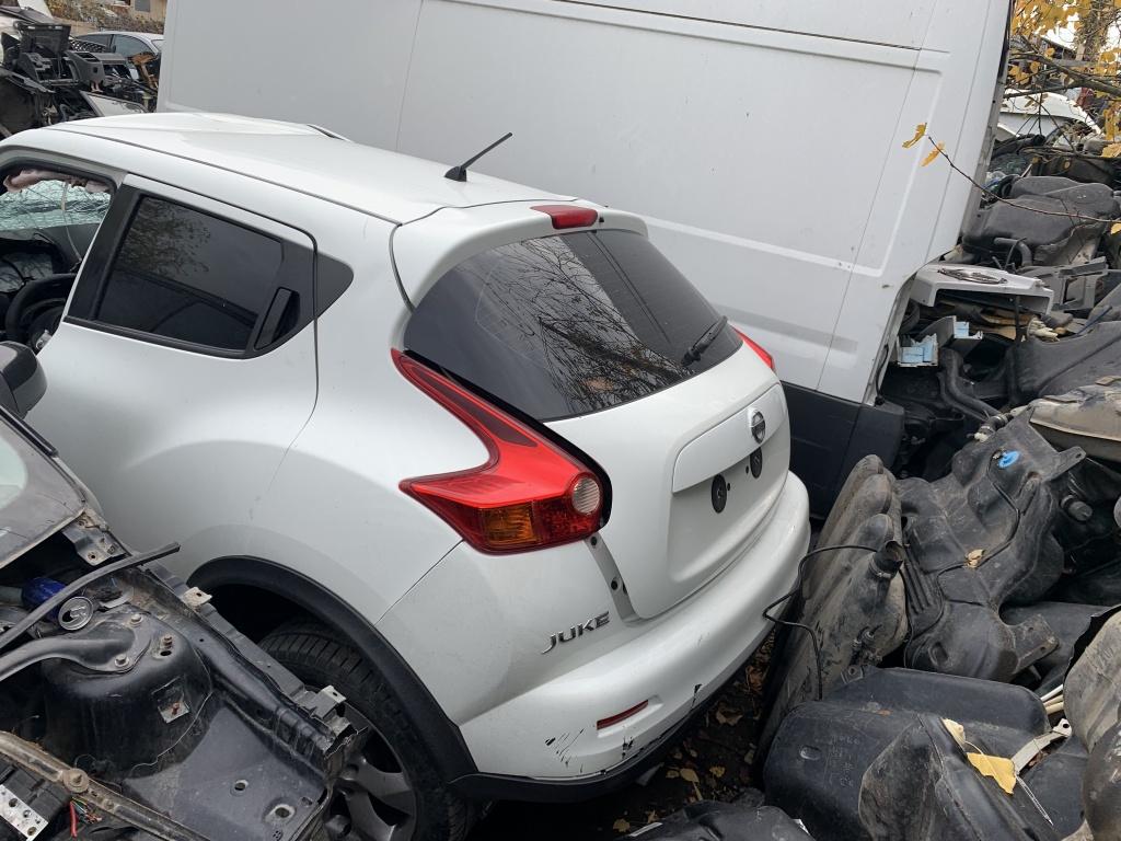 Dezmembrari Nissan Juke 1.6 benzina 2012