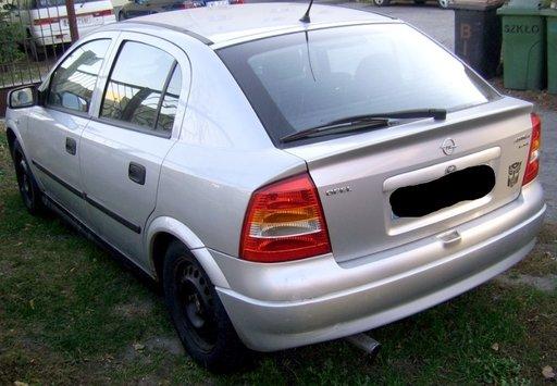 Dezmembrari Opel Astra G 1.4S, an 2003