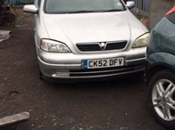 Dezmembrari Opel Astra G 1.6 8v