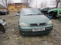 Dezmembrari Opel Astra G 1.6 8valve 2001